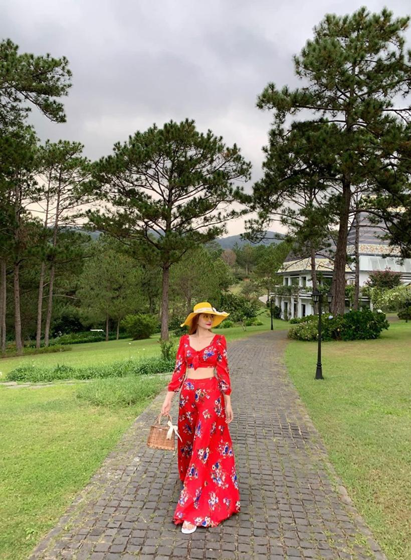 Binh An Village Dalat Resort--10