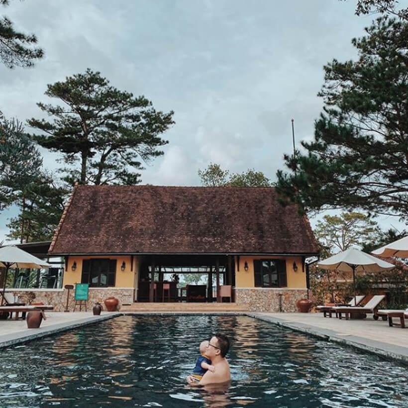 Ana Mandara Villas Dalat Resort & Spa - tuan.luu.anh