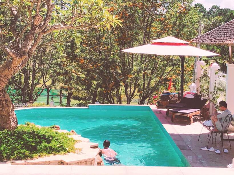 Lamarque Dalat Villa (4)
