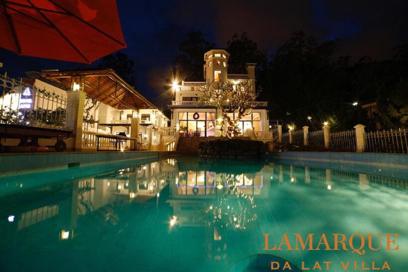 Lamarque Dalat Villa (6)