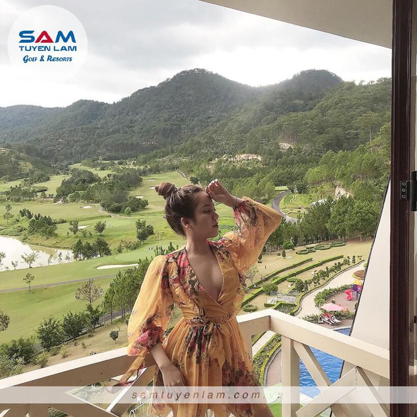 Sam Tuyen Lam Resort (3)