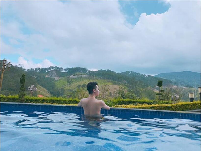 Sam Tuyen Lam Resort - dollarnguyen97