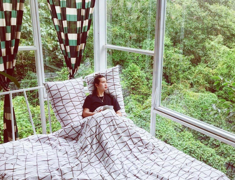 Somehow Cabins Homestay (10)