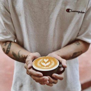 cafe da lat